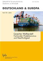 Gerechter Welthandel, Deutschland u. Europa / Heft 70-2015
